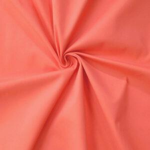 Cotton twill Stretch Fabric coral CP2118