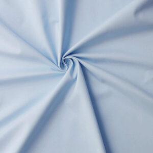 Cotton Sateen Stretch Fabric light-blue CP4108