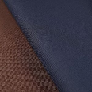 TR Suiting Twill Fabric navy
