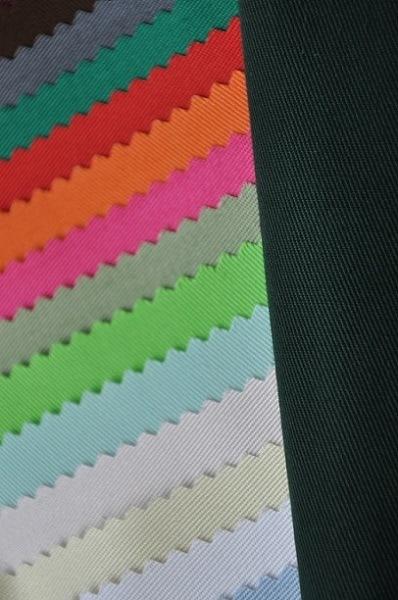 Polyester-Cotton twill Fabric TC65/35 12060