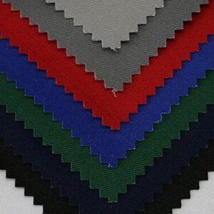Polyester Cotton twill Fabric TC 14052