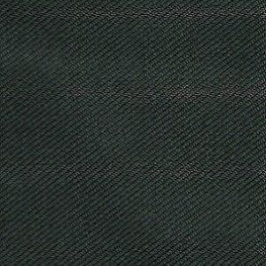 polyester viscose twill black