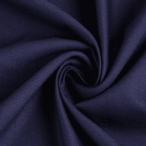 Polyester Viscose twill Uniform Navy 13070