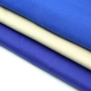 Polyester Viscose twill Uniform blue 19782