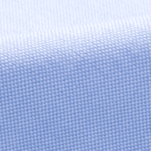 cotton plain polyester fabric yarn dyed CP13058