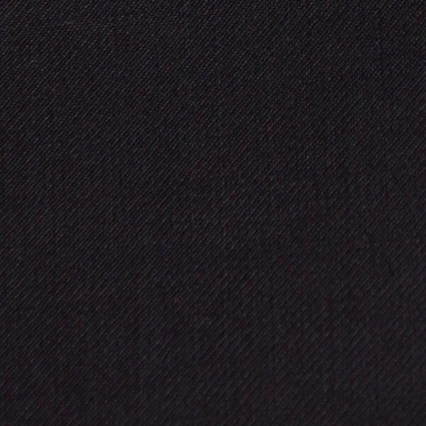 TR Suiting Fabric twill Black