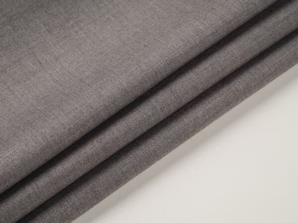 TR Suiting Twill Fabric grey 240GSM