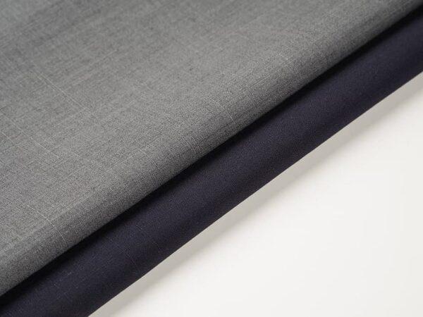 TR Suiting Fabric With Slub