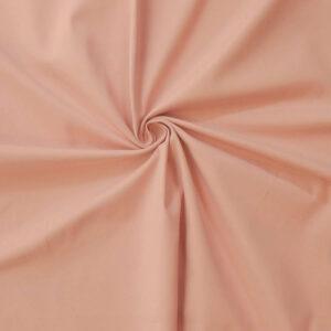 Cotton Sateen Stretch Fabric Rose CP4107