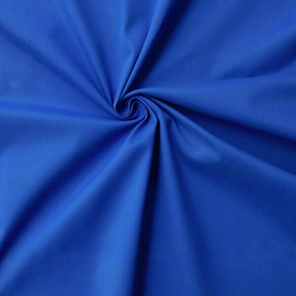 Cotton Stretch Fabric royal cp2250