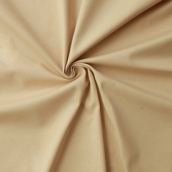 Cotton Stretch Fabric sand cp2265
