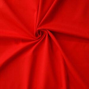 cotton sateeb favruc red