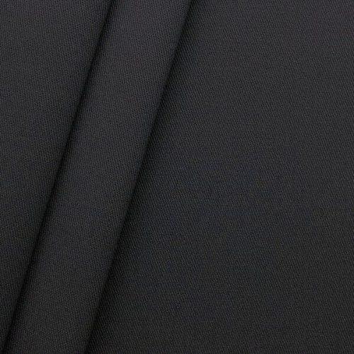 100% Cotton twill Fabric C12326 Dark Grey